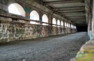 Fun Facts About Rochester NY Broad Street Aqueduct in Rochester NY 3