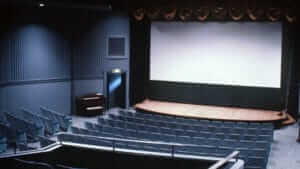 Top Five Cinemas In Rochester NY Dryden Theatre rochester