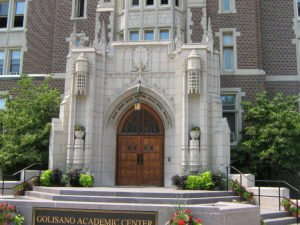 Rochester NY Best Colleges Nazareth College Rochester NY