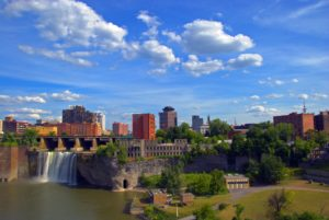Top 10 Population Facts About Rochester NY RochesterNY HighFallsPark