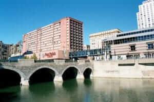 Where To Sleep In Rochester NY Rochester NY Main hotels