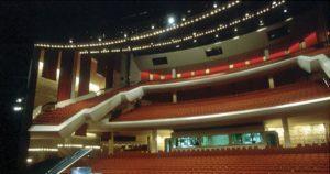 Nashville theaters andrew jackson theater