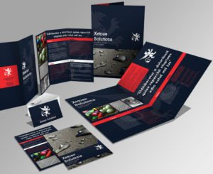 Brochure & Collateral Design Services. brochure design samples 1