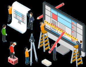 Custom Web Programming and Development cstu om web design