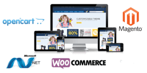 Ecommerce Web Design Solutions ecommerce website design