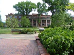 9 COLLEGES IN NASHVILLE lipscomb university nashville