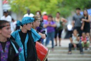 Top Four Rochester NY Festivals music festibal rochester