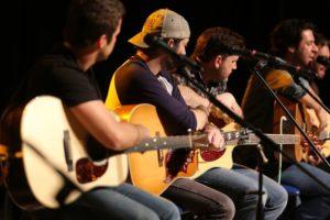 Nashville music scene nashville country music musicians