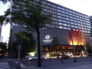 Nashville Hotels nashville doubletree hilton