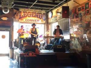 Nashville music venues nashville legends corner