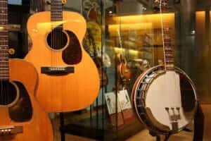 Nashville music scene nashville music museum