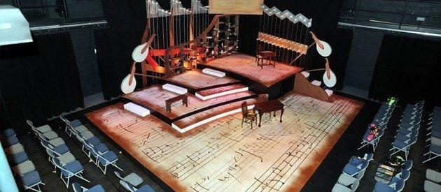 Nashville theaters nashville tn blackbox theater