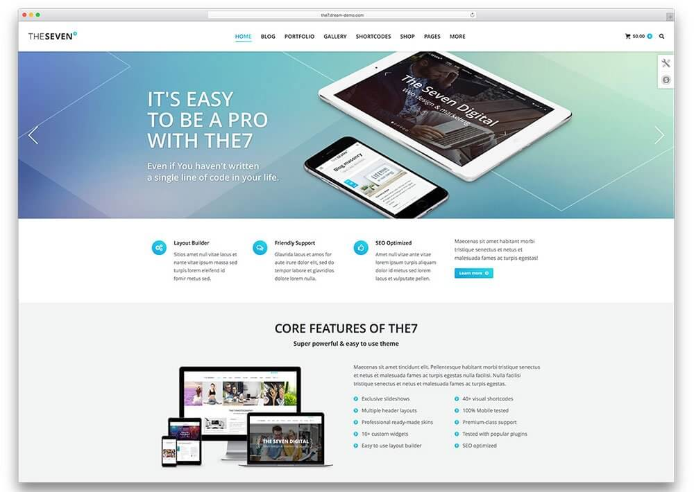 Atomic Design Nashville web design