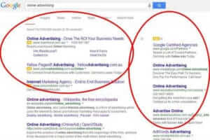PPC management company pay per click advertising