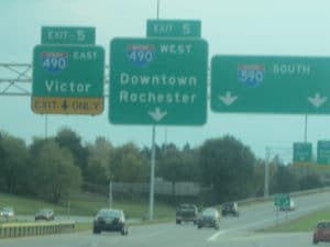 Top 10 Population Facts About Rochester NY rochester ny expressway