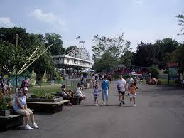 History of Seabreeze Amusement Park Rochester NY seabreeze rochester ny