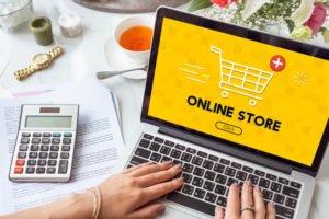 Ecommerce Web Design Solutions shopping cart websites