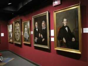 TOP 7 MOST HISTORIC LANDMARKS AND SITES IN NASHVILLE tennessee state museum nashville tn