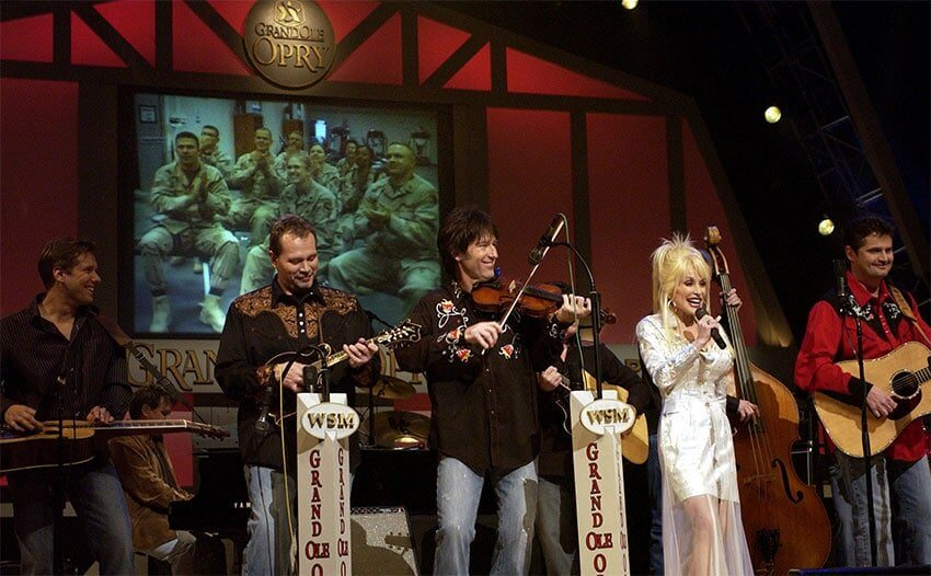 The grand ole opry Nashville the grand ole opry nashville
