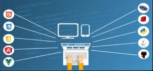 Website Design Architecture For SEO web architecture
