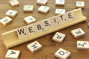 Types of Websites website types