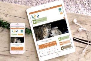 zoo-web-design-sample 1